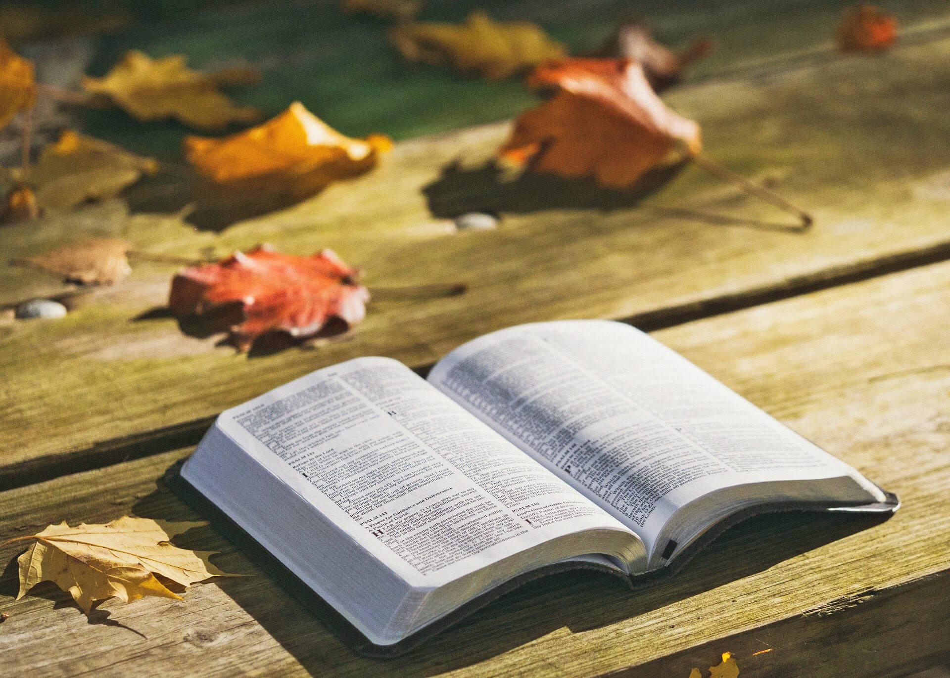 Christliche Bücher