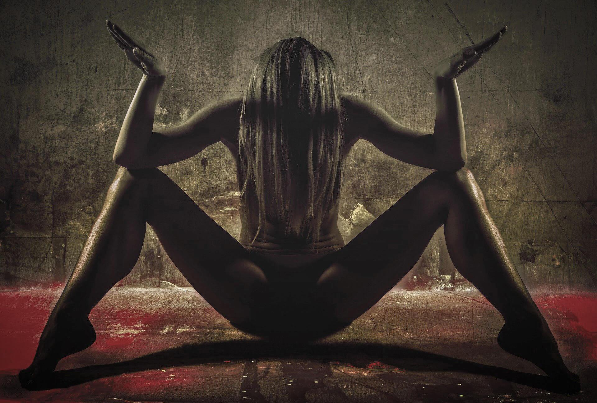 Erotische Geschichten Frauen beine