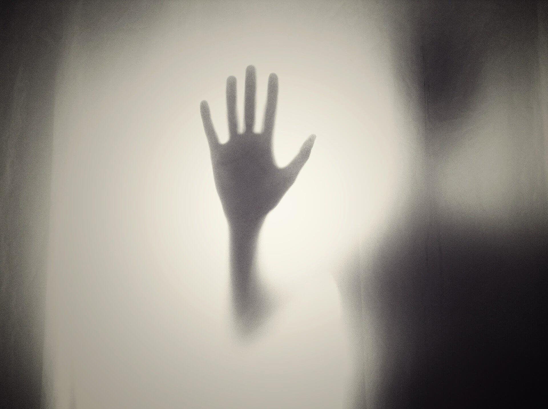 Gruselgeschichten Furcht – Angst